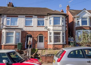 Thumbnail 3 bed end terrace house to rent in Middlemarch Road, Raddford, Coventry