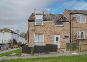 Thumbnail 3 bed end terrace house to rent in Ickleton Place, Haverhill