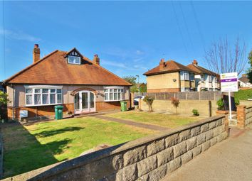 Thumbnail 3 bed detached bungalow to rent in Vicarage Road, Sunbury-On-Thames, Surrey