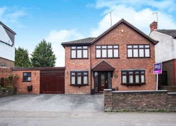 4 bed detached house for sale in Neville Road, Luton LU3