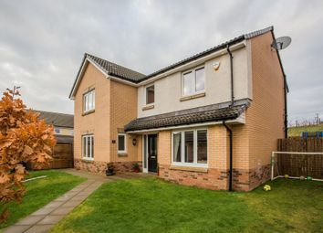 Thumbnail 4 bed detached house for sale in 35 Millbank Avenue, Bishopton