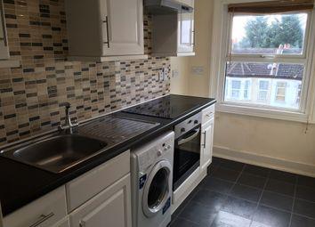 Thumbnail 1 bedroom flat to rent in St. James Road, Croydon, Surrey