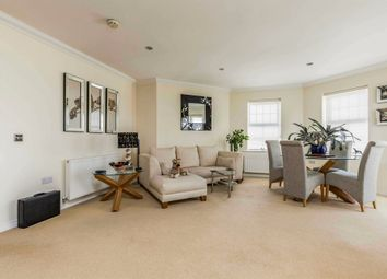 Thumbnail 2 bed flat for sale in East Shore Way, Portsmouth