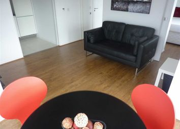 Thumbnail 1 bed property to rent in The Cube, Birmingham, West Midlands