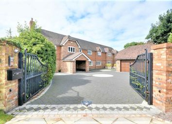 Thumbnail 5 bed detached house for sale in Mayfield Court, Victoria Road, Formby, Liverpool