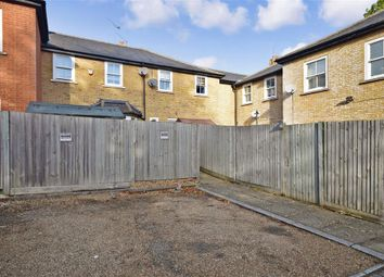 2 bed terraced house for sale in Falcon Close, Herne Common, Herne Bay, Kent CT6