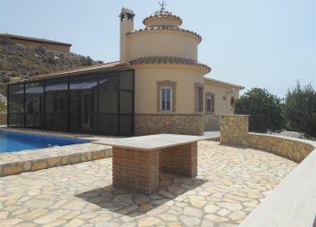 Thumbnail 3 bed villa for sale in Partaloa, Almería, Andalusia, Spain