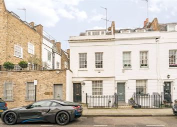 Thumbnail 3 bed end terrace house for sale in Hasker Street, London