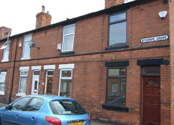 Thumbnail 2 bed semi-detached house to rent in Athorpe Grove, Nottingham