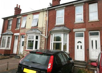 Thumbnail 3 bed terraced house to rent in Hylton Road, Worcester