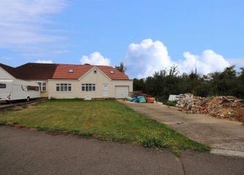 Thumbnail 5 bed semi-detached bungalow for sale in Basilon Road, Bexleyheath
