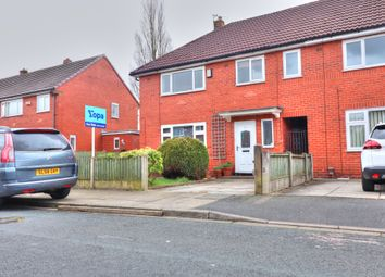 3 bed end terrace house for sale in Staton Avenue, Bolton BL2
