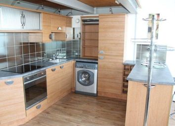 Thumbnail 2 bed flat to rent in Thurland Street, Nottingham