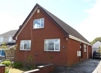 Thumbnail 4 bed detached house for sale in Waun Gron Road, Treboeth, Swansea