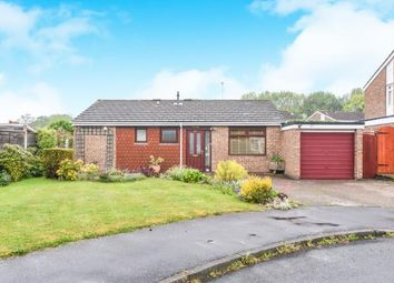Thumbnail 2 bed bungalow for sale in Blakemere Close, Redditch, Worcestershire, Redditch
