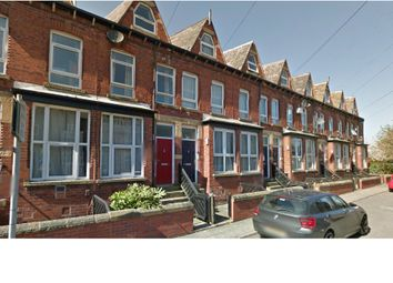 Thumbnail 3 bedroom terraced house to rent in Marlborough Grove, Leeds