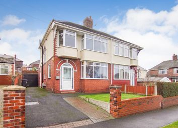 Thumbnail 3 bed semi-detached house for sale in Adela Road, Runcorn