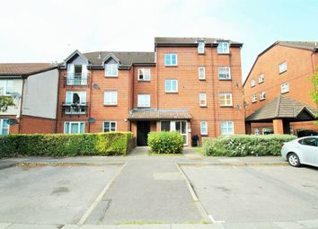 Thumbnail Studio to rent in Knowles Close, West Drayton, Greater London
