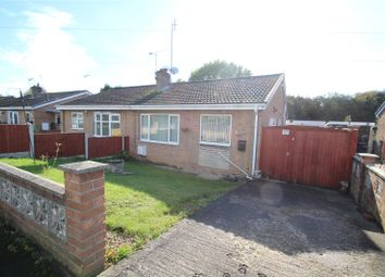 Thumbnail 2 bed bungalow to rent in Barnsdale Way, Upton