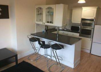 Thumbnail 3 bedroom flat to rent in St Werburghs Road, Manchester