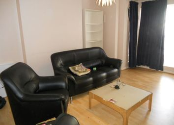 Thumbnail 5 bed maisonette to rent in Dunsmure Road, London