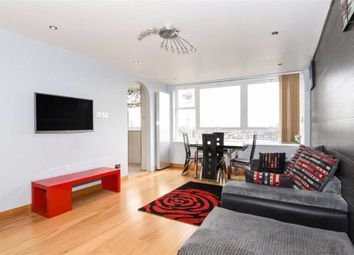 Thumbnail 1 bedroom flat to rent in Lords View, London