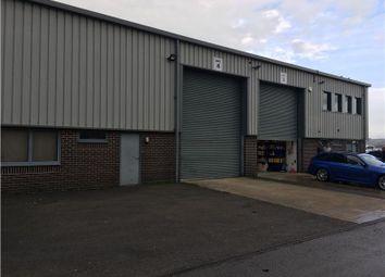 Thumbnail Industrial for sale in 4 Wornal Park, Menmarsh Road, Worminghall, Aylesbury