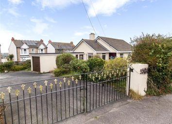Thumbnail 2 bed detached bungalow for sale in Highway Lane, Mount Ambrose, Redruth