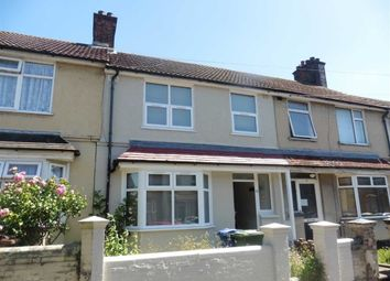 Thumbnail 4 bed terraced house to rent in Rosebery Road, Grays