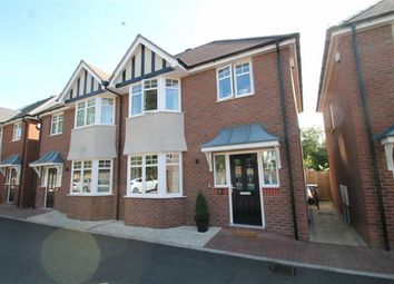 Thumbnail 3 bed semi-detached house for sale in Deer Park Road, Birmingham