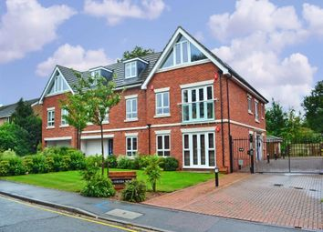 Thumbnail 1 bed flat to rent in 44 Lincoln Park, Amersham, Amersham, Buckinghamshire