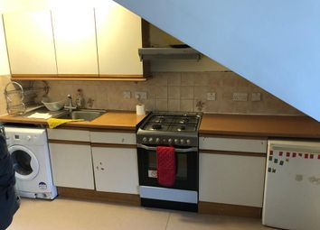 Thumbnail 2 bed duplex to rent in Dunsmure Road, London