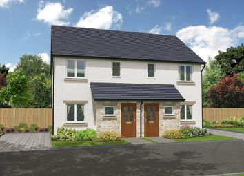 Thumbnail 3 bed semi-detached house for sale in Lime Close, Clitheroe