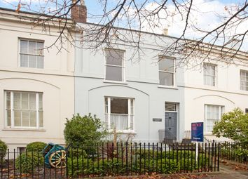 Thumbnail 4 bed town house to rent in Clarence Road, Cheltenham