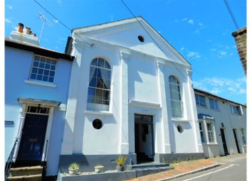 Thumbnail 5 bed property for sale in Jarvis Lane, Steyning