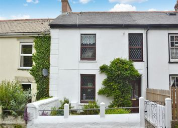 Thumbnail 3 bedroom cottage for sale in Ponsanooth, Truro, Cornwall