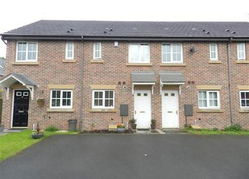Thumbnail 2 bed semi-detached house to rent in Steeple Way, Stoke, Stoke-On-Trent
