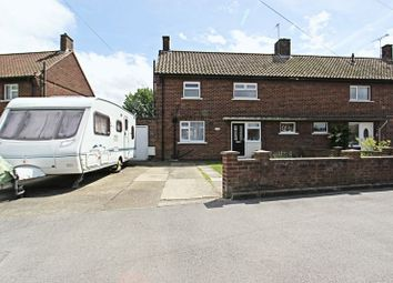 Thumbnail 3 bed semi-detached house for sale in Schofield Avenue, Beverley