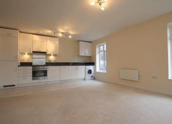 Thumbnail 2 bed flat to rent in Ellis Court 44 High Road, West Byfleet