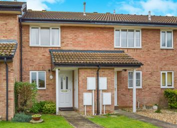 Thumbnail 2 bed terraced house for sale in Waterlow Close, Newport Pagnell