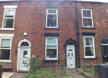 Thumbnail 2 bed terraced house to rent in Cambridge Street, Heyrod, Stalybridge