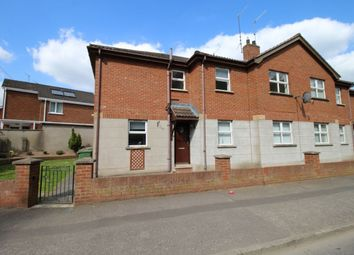 Thumbnail 3 bed property to rent in Hazeldene Court, Lisburn