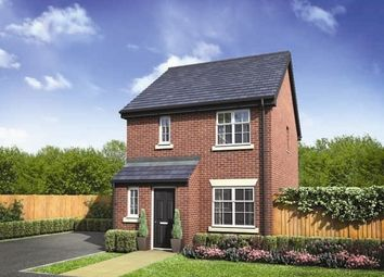 "Thumbnail 3 bedroom end terrace house for sale in ""The Hanchurch"" at Lightfoot Green Lane, Lightfoot Green, Preston"