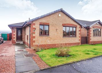 Thumbnail 3 bedroom detached bungalow for sale in Banks View, Airth
