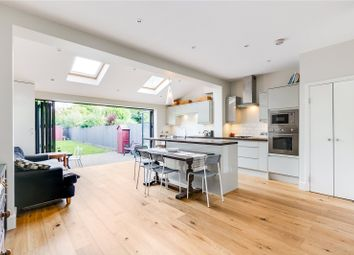 Thumbnail 4 bed property for sale in Clifford Avenue, Mortlake, London
