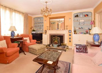 Thumbnail 4 bed semi-detached house for sale in High Street, Charing, Ashford, Kent