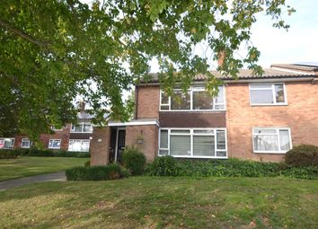 Thumbnail 2 bed maisonette for sale in Hickory Avenue, Colchester