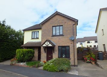 Thumbnail 2 bed semi-detached house to rent in Governors Hill, Douglas, Isle Of Man