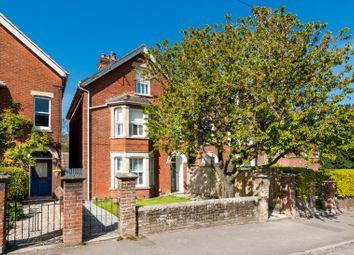 Bourne Avenue, Salisbury, Wiltshire SP1. 5 bed detached house for sale