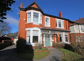 Thumbnail 6 bed detached house for sale in Coudray Road, Southport